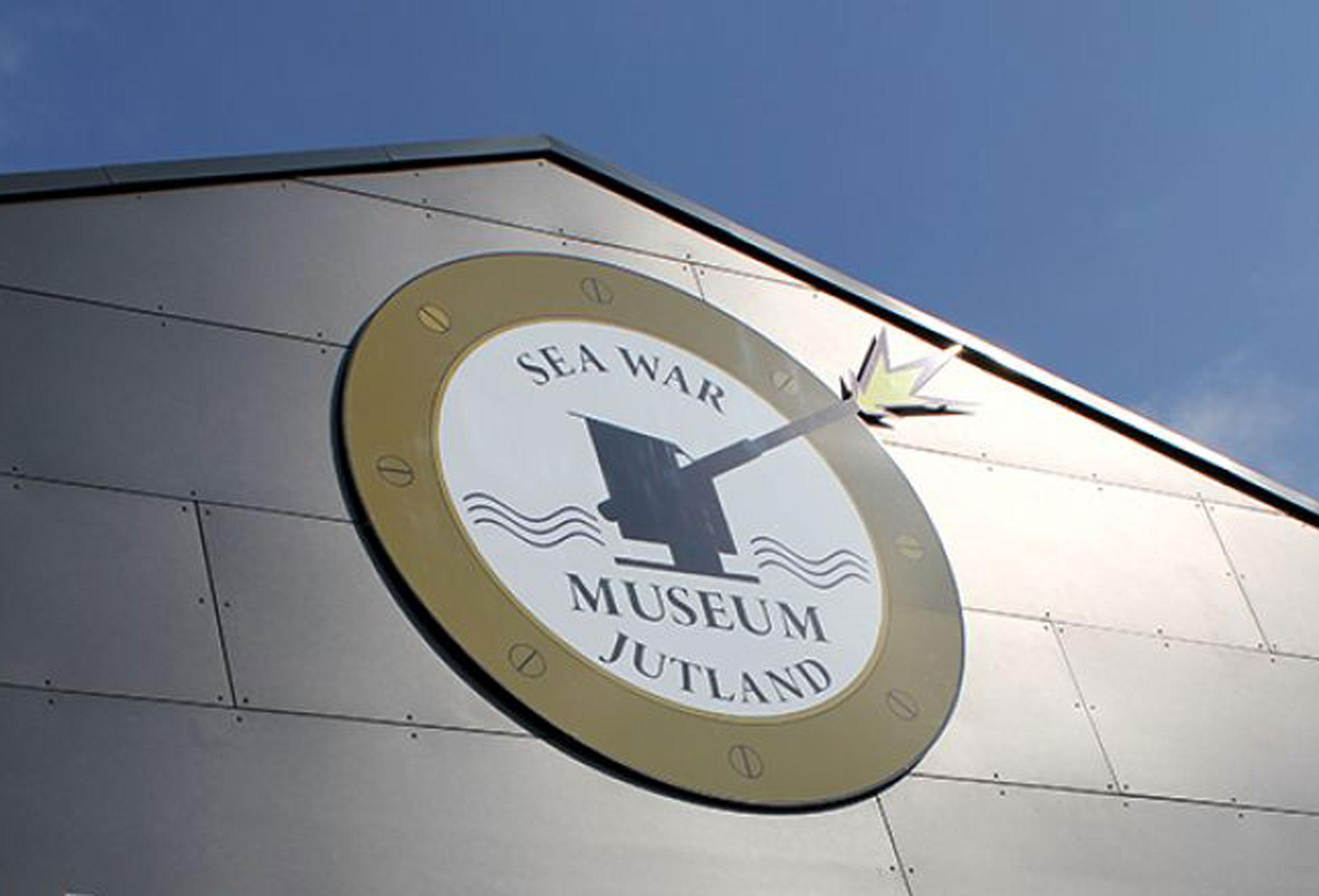 Sea War Museum Jutland